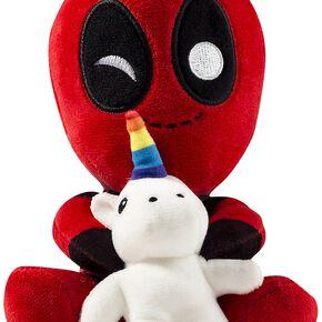 Deadpool Peluche Deadpool Phunny Figurine en Peluche Standard