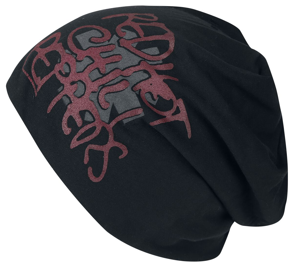 Image of   Red Hot Chili Peppers What hits - Light Beanie Beanie sort