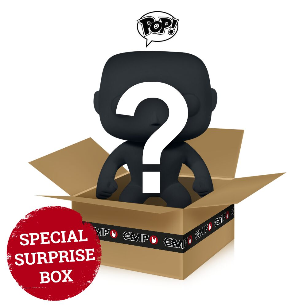 Image of   Special Surprise Funko Figur Standard