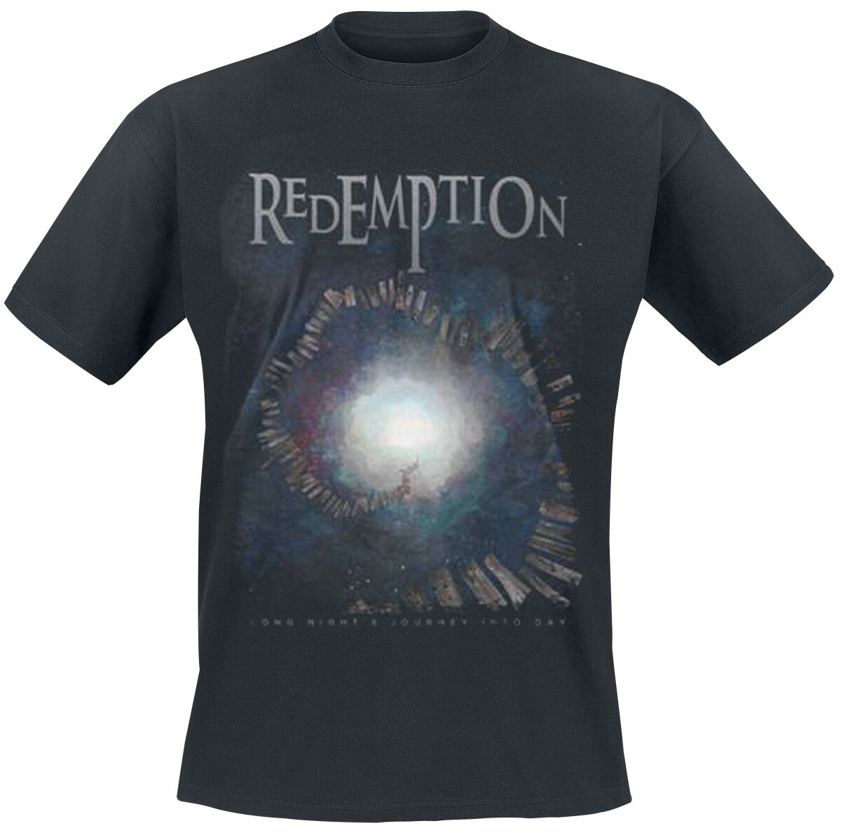 Image of   Redemption Long night's journey into day 2-LP & T-Shirt standard