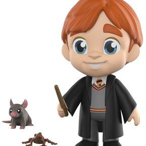 Figurine Harry Potter Funko 5 Star - Ron Weasley