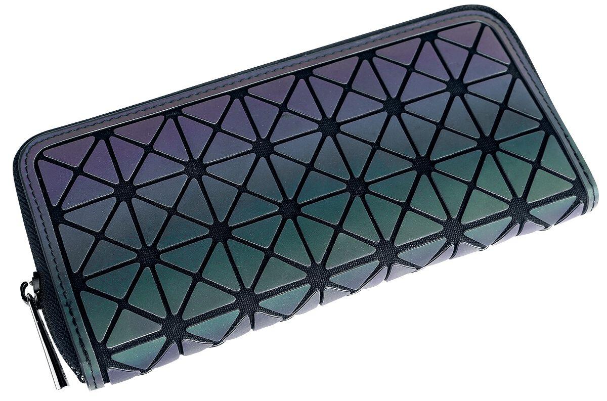 Image of   Banned Alternative Prism Holographic Pung sort