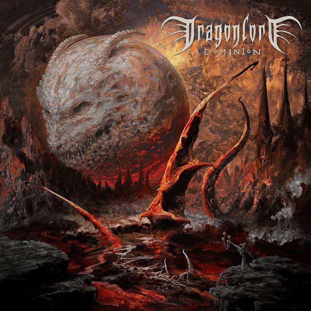 Dragonlord Dominion CD Standard