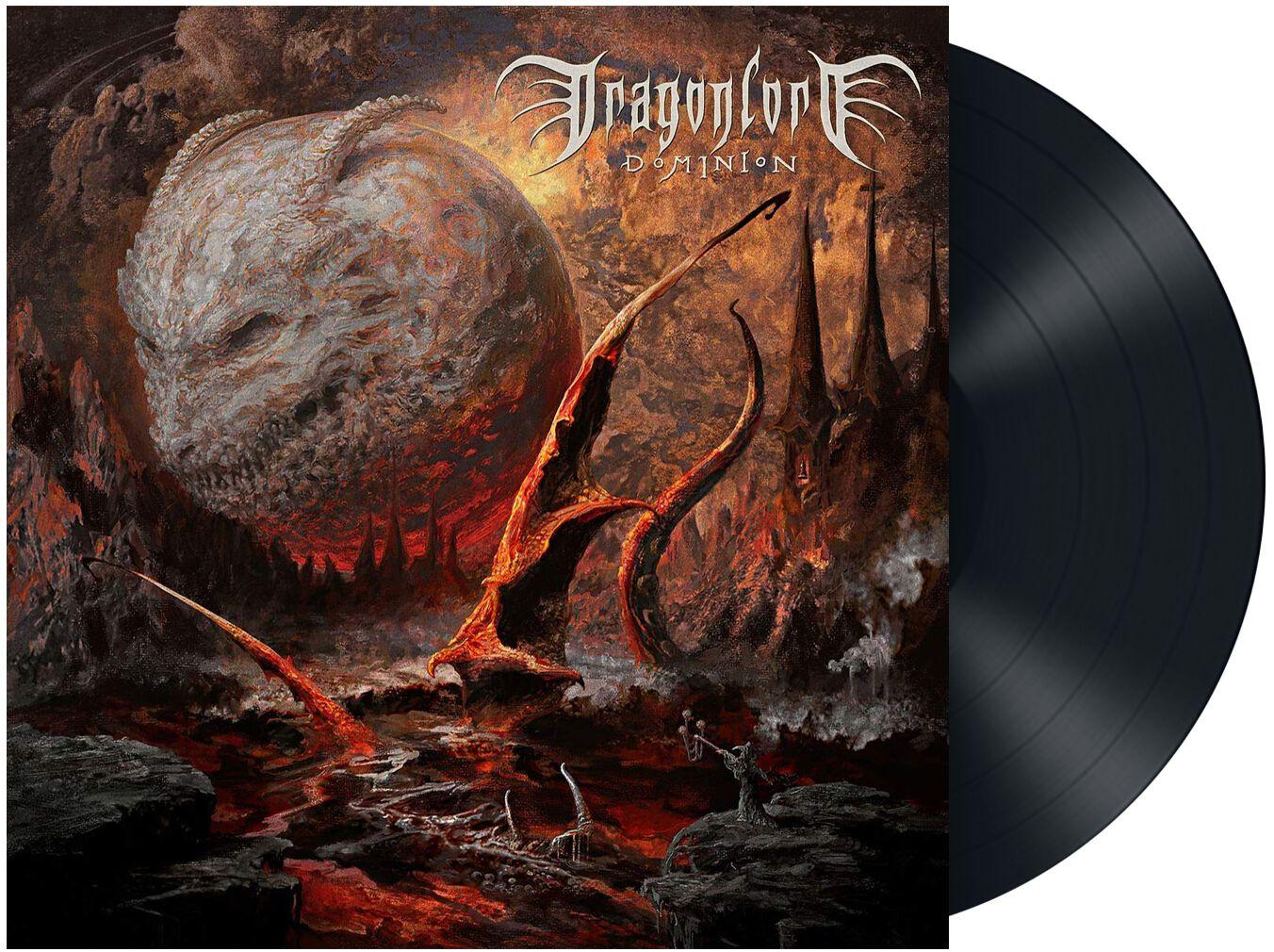 Dragonlord Dominion LP Standard