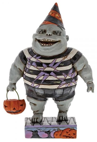 Image of   The Nightmare Before Christmas Terrifying Tyke (Corpse Child) Statue Standard