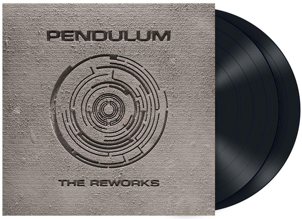Pendulum The reworks 2-LP Standard