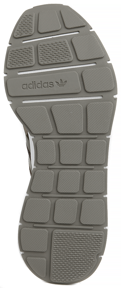 Image of Adidas Swift Run Sneaker camouflage