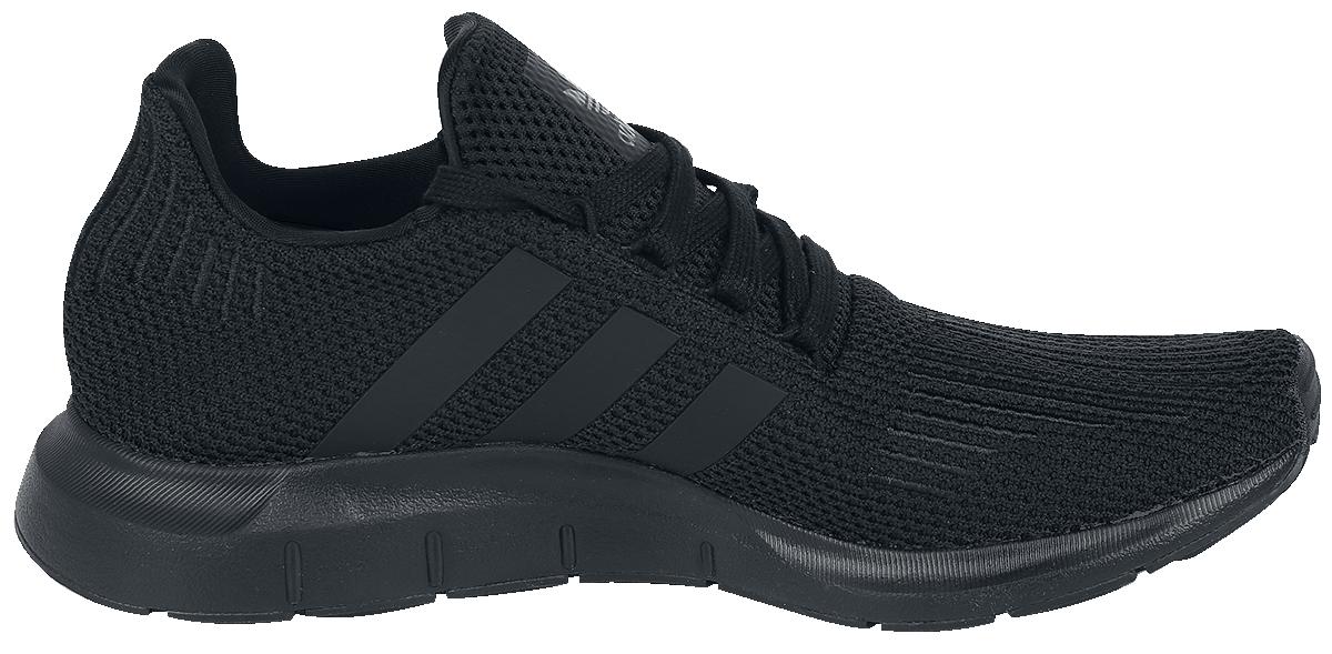 Image of Adidas Swift Run Sneaker schwarz