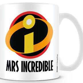 Incredibles 2 (Mrs Incredible) Coffee Mug