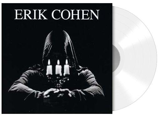 Cohen, Erik III LP weiß