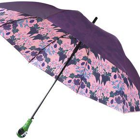 Mary Poppins Parapluie Parapluie rose clair