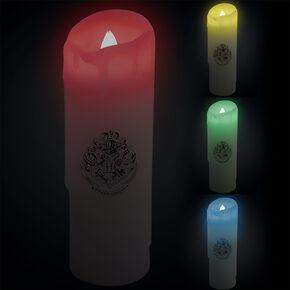 Harry Potter Kerze mit Handgestensensor Lampe blanc
