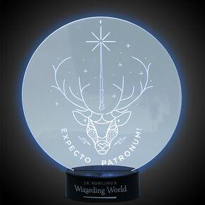 Harry Potter Patronus Lampe Standard