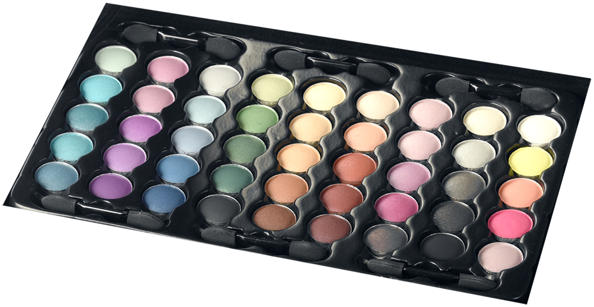 Image of Beauty Case Make-Up multicolor