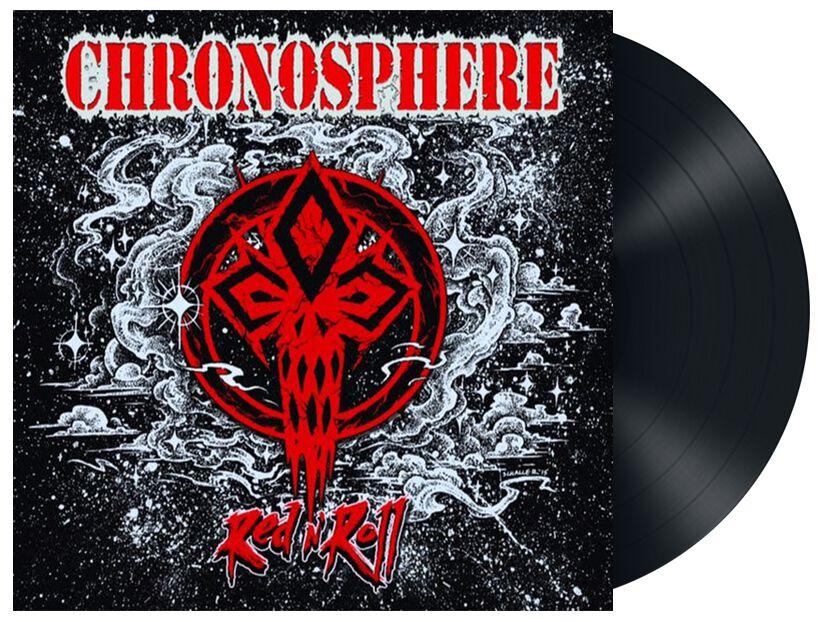 Image of   Chronosphere Red N' Roll LP standard