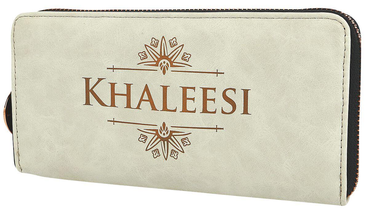 Image of   Game Of Thrones Khaleesi Pung multifarvet