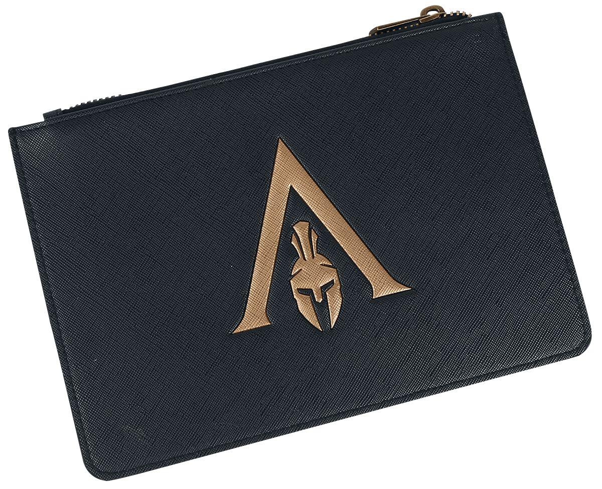 Image of   Assassin's Creed Odyssey Håndtaske sort