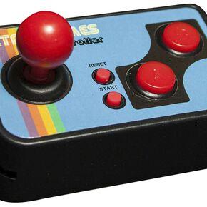 Plug and Play, console de jeux vidéos qui s'adapte sur votre TV