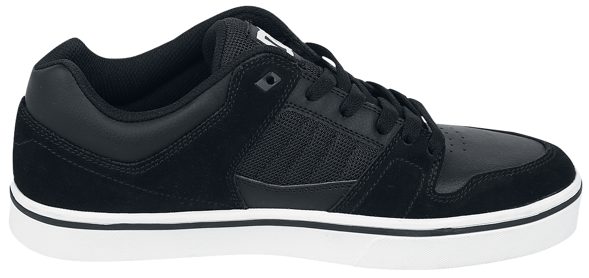 Image of DC Shoes Course 2 Sneaker schwarz/weiß