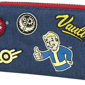 Fallout 76 Portefeuille bleu