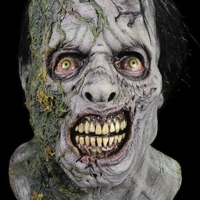 The Walking Dead Beißer Masque Standard