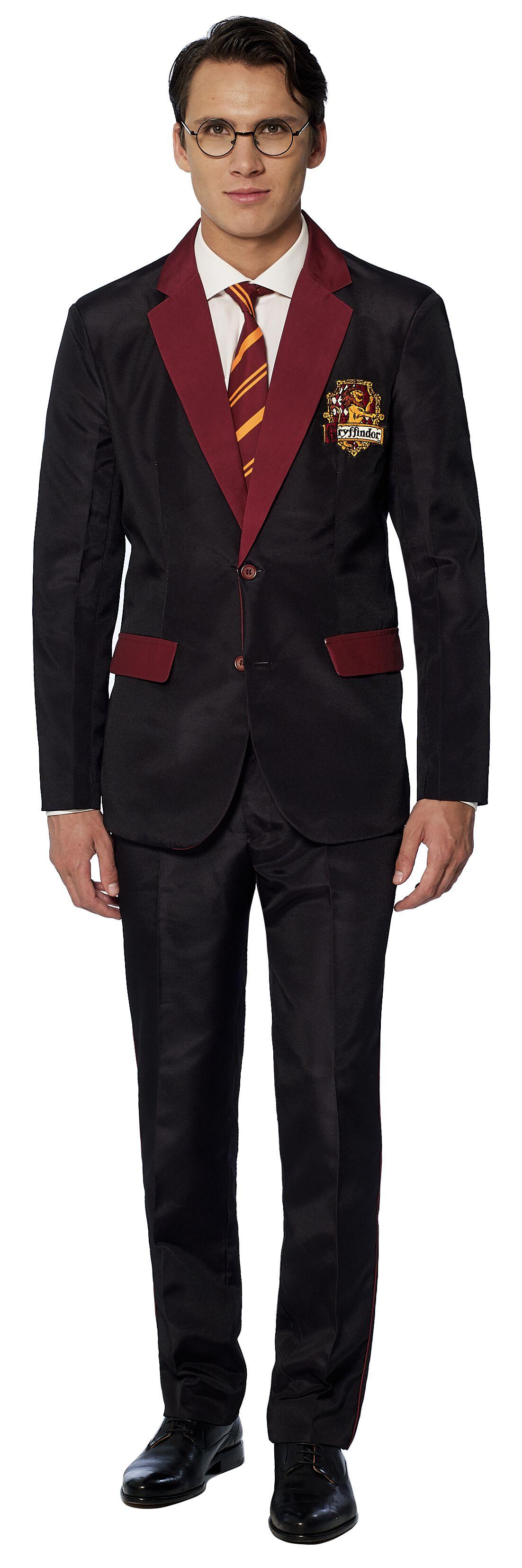 Image of   Harry Potter Oppsuits Kostume Standard