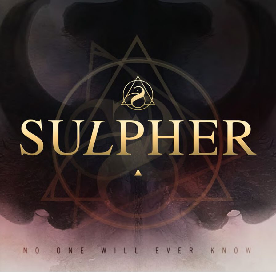 Sulpher No one will ever know CD Standard