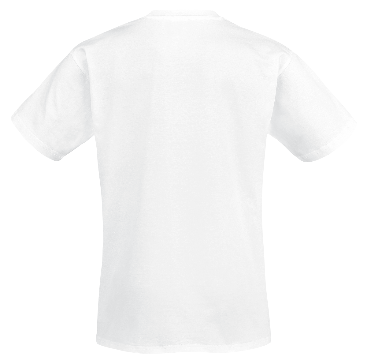 Pepsi Logo T-Shirt hvid