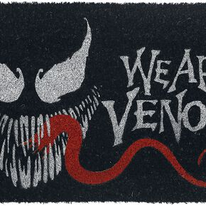 Marvel Venom (We are Venom) Doormat