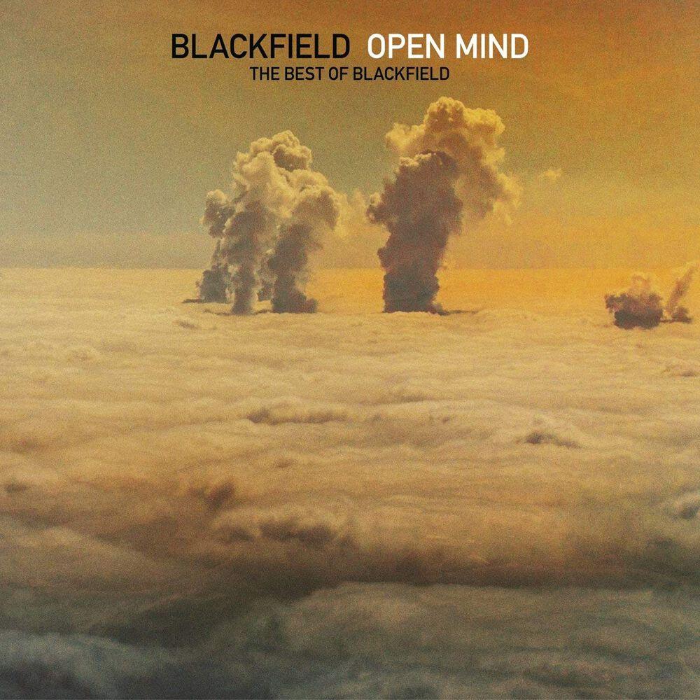 Blackfield Open mind - The best of Blackfield C...
