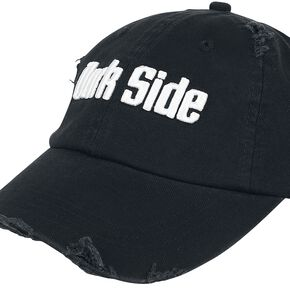 Star Wars Dark Side Casquette Baseball noir