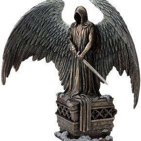 Nemesis Now Guardian Angel by L.A. Williams Figurine Standard