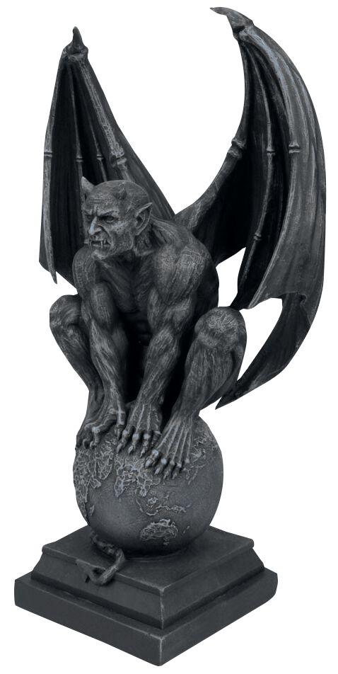 Image of   Nemesis Now Grasp of Darkness - Gargoyle Figur Standard
