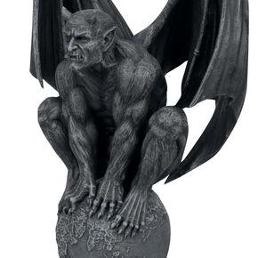 Nemesis Now Grasp of Darkness - Gargoyle Figurine Standard