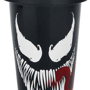 Marvel Venom (Face) Travel Mug