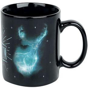 Harry Potter Expecto Patronum - Glow In The Dark Tasse Mug multicolore