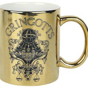 Harry Potter (Gringotts) Chrome Mug