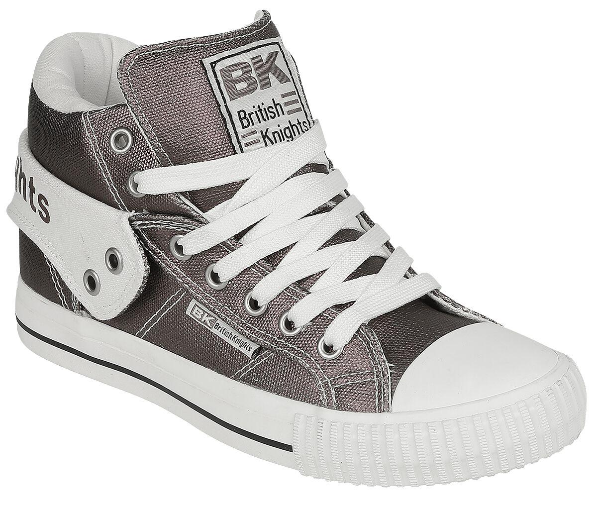 Sneakers für Frauen - British Knights Roco Sneaker kupferfarben  - Onlineshop EMP