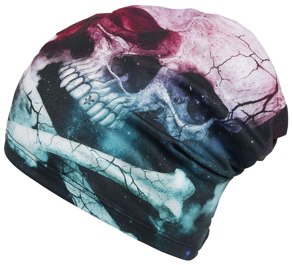 Image of   Alchemy England Nebulosa's Remains Beanie multifarvet