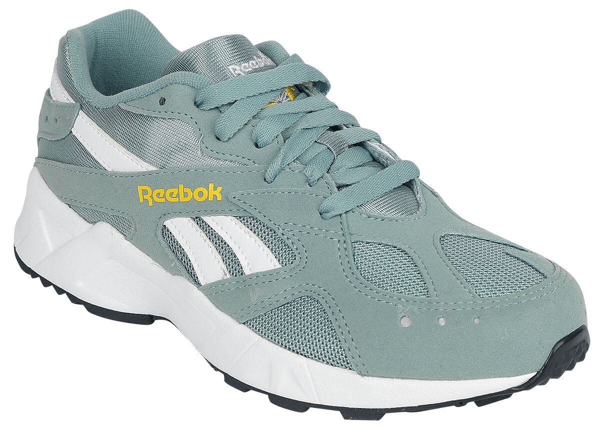 Sneakers für Frauen - Reebok Aztrek Sneaker hellblau  - Onlineshop EMP