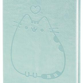 Pusheen Carnet De Notes A6 Pocket Premium Cahier turquoise