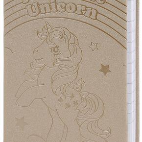 My Little Pony Part Time Unicorn - Carnet De Notes A6 Pocket Premium Cahier multicolore