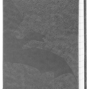 Game Of Thrones Soaring Dragon - Carnet De Notes A6 Pocket Premium Cahier gris