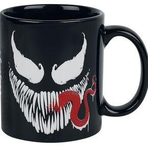 Marvel Venom (Face) Coffee Mug