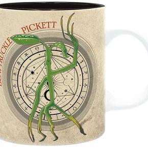 Les Animaux Fantastiques Grindelwalds Verbrechen - Bowtruckle Pickett Mug multicolore