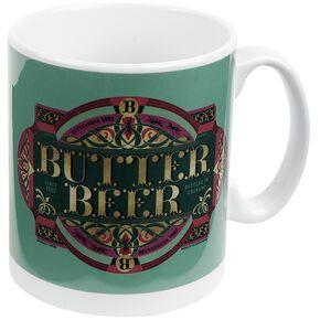 Les Animaux Fantastiques Les Crimes de Grindelwald - Butter Beer Mug multicolore
