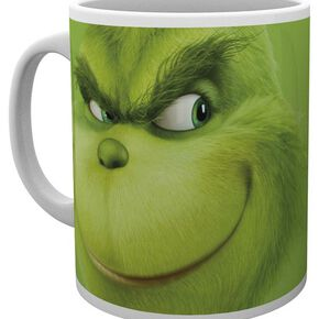 The Grinch Grinch Mug multicolore