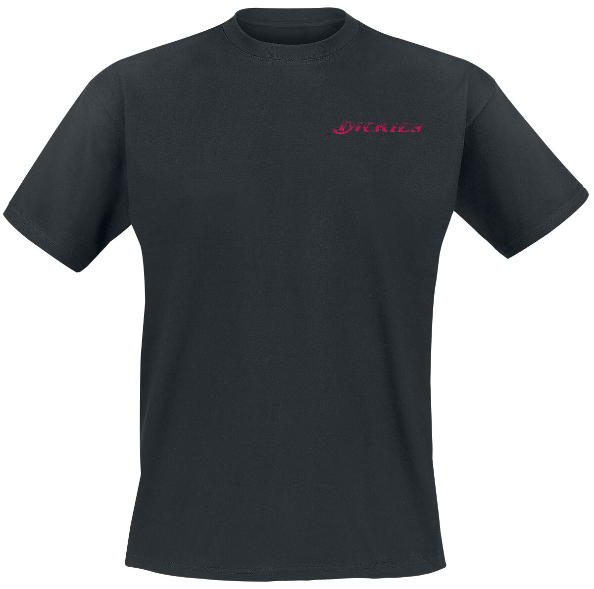 Image of   Dickies Midfield T-Shirt sort