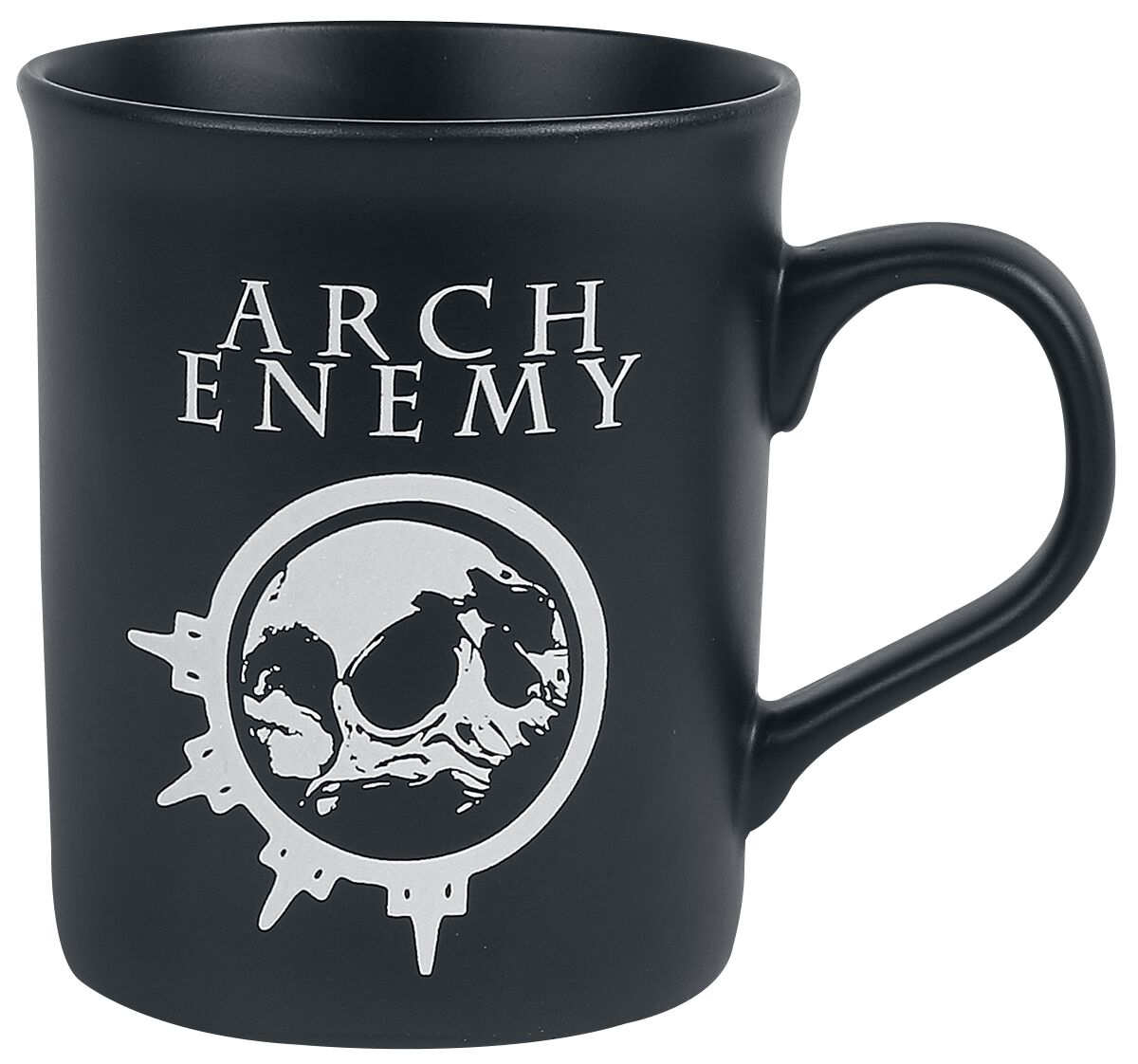 Image of   Arch Enemy Logo Krus matsort