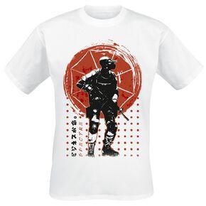Resident Evil Tokyo - Spectre T-shirt blanc
